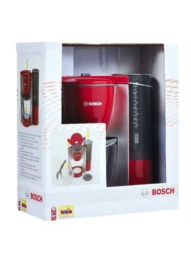Klein Klein Bosch Çocuk Oyuncak Kahve Makinesi Renkli